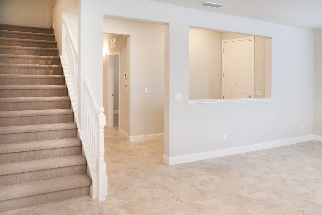 New Construction Drywall Project